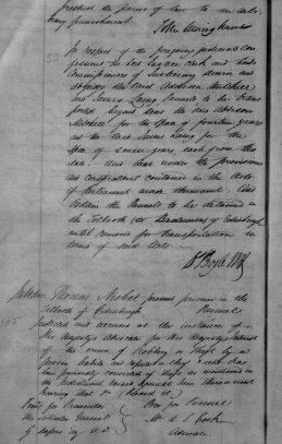 James Laing court records page 7