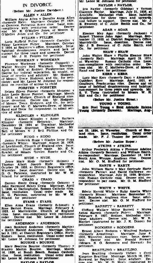 The Sydney Morning Herald (NSW : 1842 - 1954), Thursday 9 May 1940, page 4