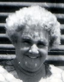 Bertha Ellen Rixon 1980s