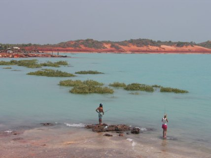 Colours of Broome