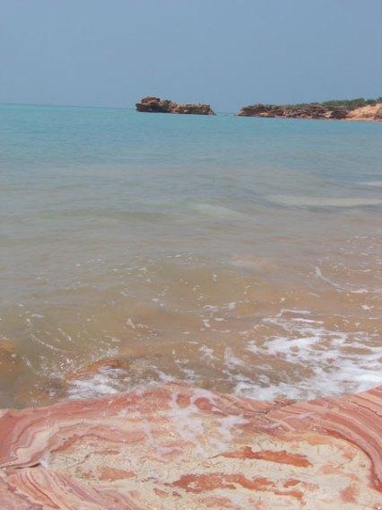Broome Ocean