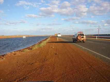 Dampier Road