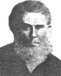 Donald McLean