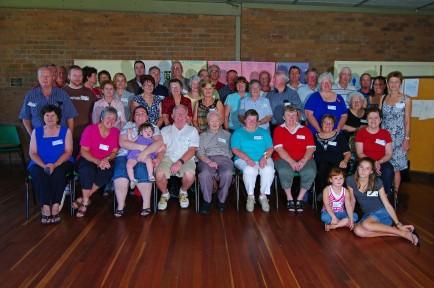 O'Brien Family Reunion Photo 2