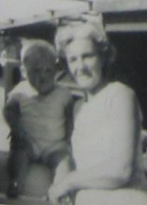 James O'Brien and Bertha O'Brien, 1960s