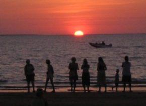 Mindill Sunset