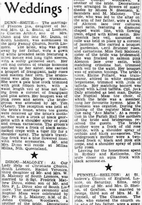 Northern Star (Lismore, NSW : 1876 – 1954), Wednesday 6 February 1946, page 2