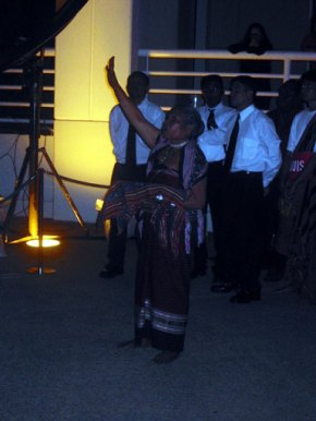 East Timor Indepedance celebrations in Darwin