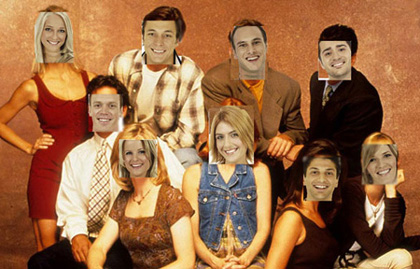 Big Brother 07. My photoshop skills aren't that great, but you get the idea.