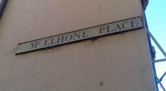 McElhone Place