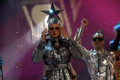 Ukraine's Entry in Eurovision 2007