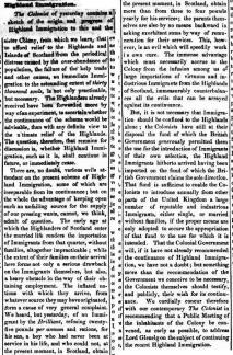 The Sydney Gazette and New South Wales Advertiser (NSW : 1803-1842), Thursday 1 February 1838, page 2