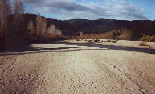 Towamba River