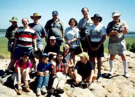 Ubirr - Kakadu National Park 1998