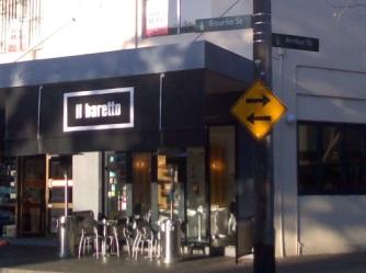 Il Baretto Restaurant