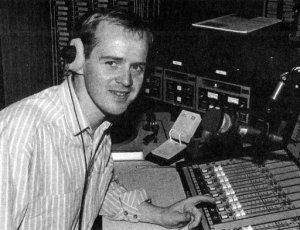ABC Radio Renmark 1989
