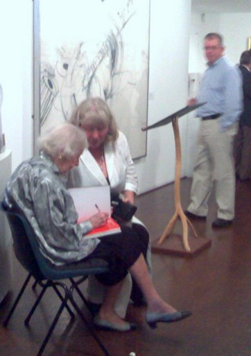 Beryl Whiteley Turns 90