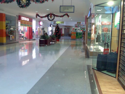 Christmas Shopping in Lismore