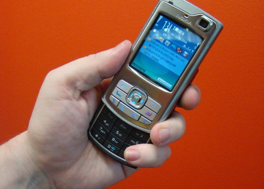 My Mobile
