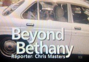 Beyond Bethany