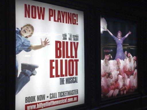 Billy Elliott