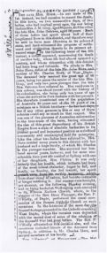 With thanks to Lesley Ford, here is the an obituary which Lesley also acknowledges was it was supplied by Jan Johnson, from an Illawarra Paper 1878…