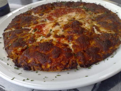 Leichhardt Pizza