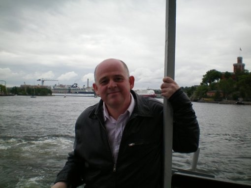 Stockholm water tour