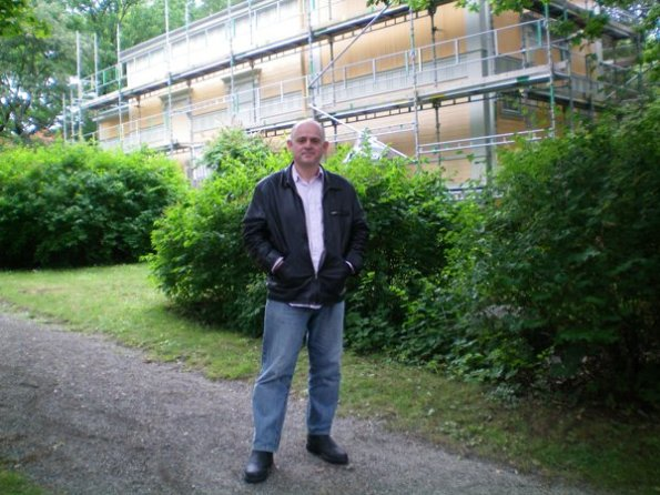 Julius Kronbergs Atelje at Skansen in Stockholm.