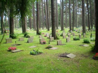 Cemetery, Stockholm