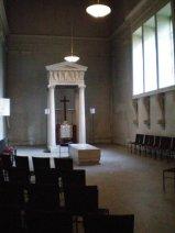 Catholic Cathedral, Stockholm