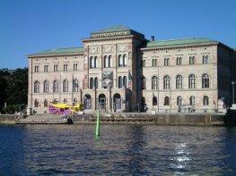 National Museum, Stockholm