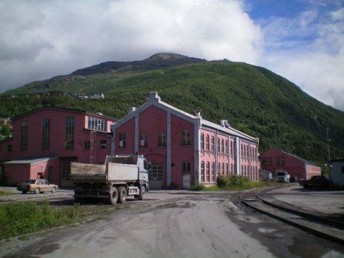 lkab in Narvik