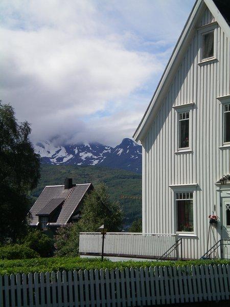 Narvik Mountain