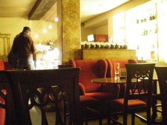 Cafe Reval, Tallin