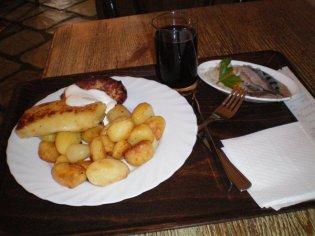 Latvian Food