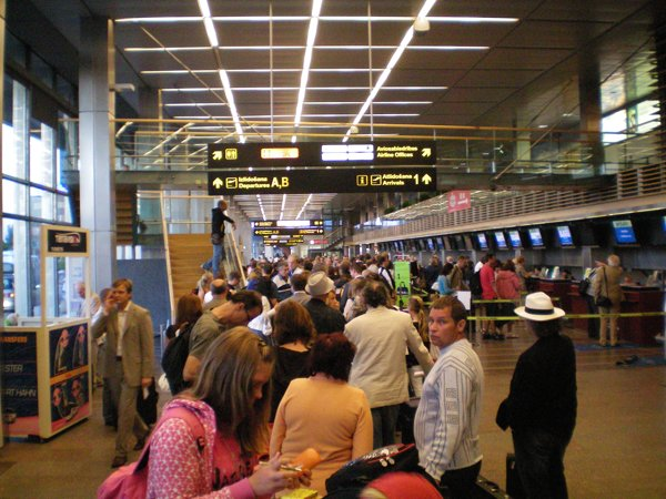 Riga Airport