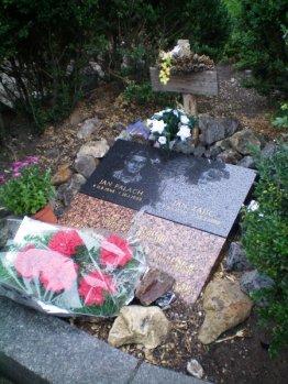 1968 Memorial, Prague