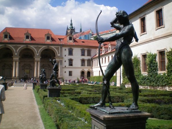 Prague Senate
