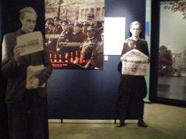 Resistance Museum, Amsterdam