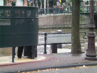 Or is this the Homo Monument? :)