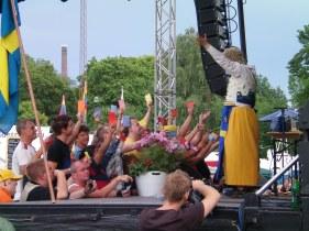Drag Queen Bingo at Europride
