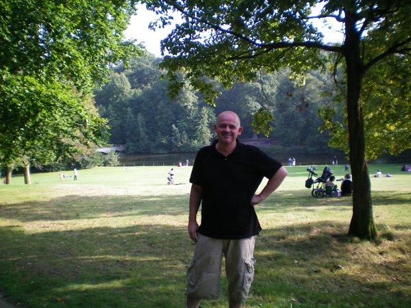 Hampstead Heath (G-Rated)