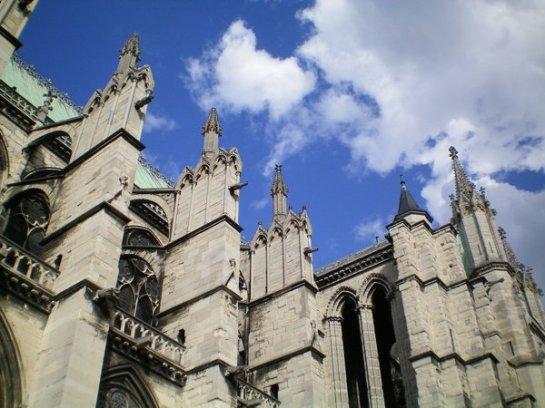 Basilique Saint-Denis