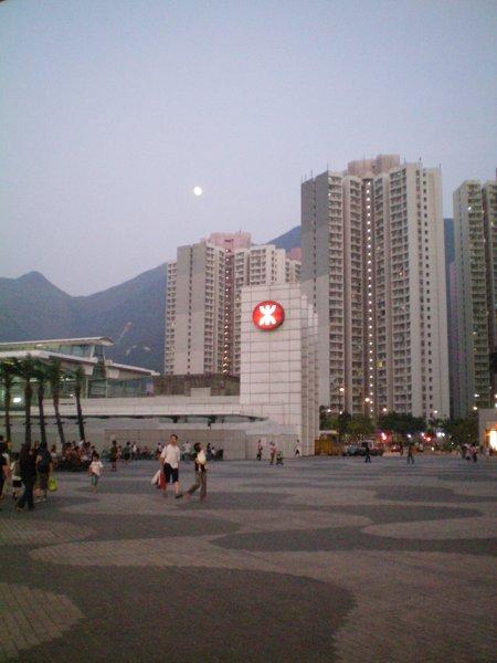Tung Chung