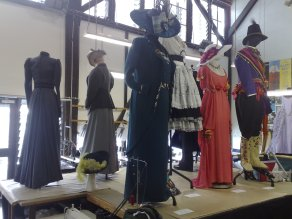 Costumes Workshop