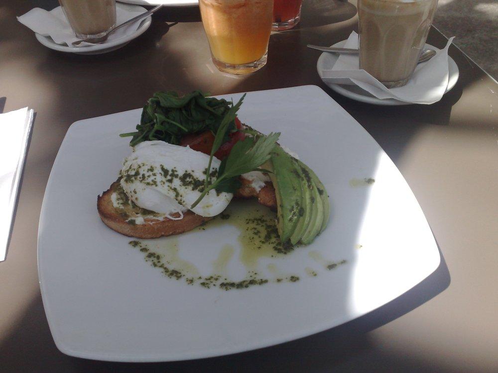 First Drop Cafe, Redfern