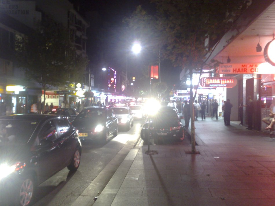 Kings Cross, Sydney