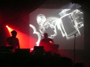 Sydney Festival Party