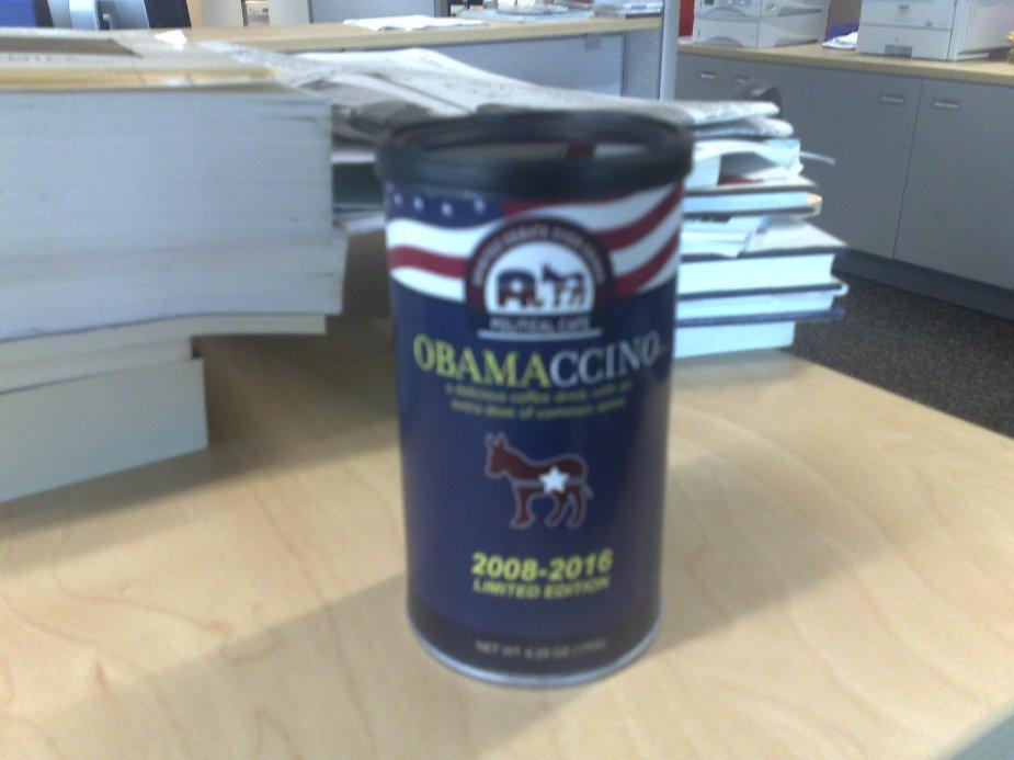 Obamaccino